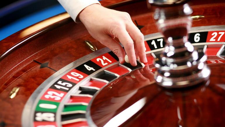 Online kazina